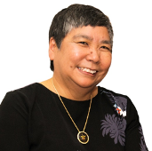 Christine Yoshinaga-Itano