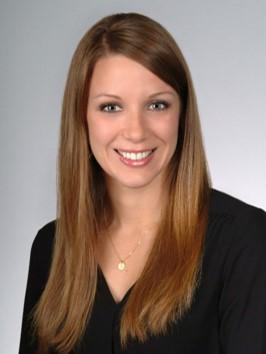 Meredith Holcomb